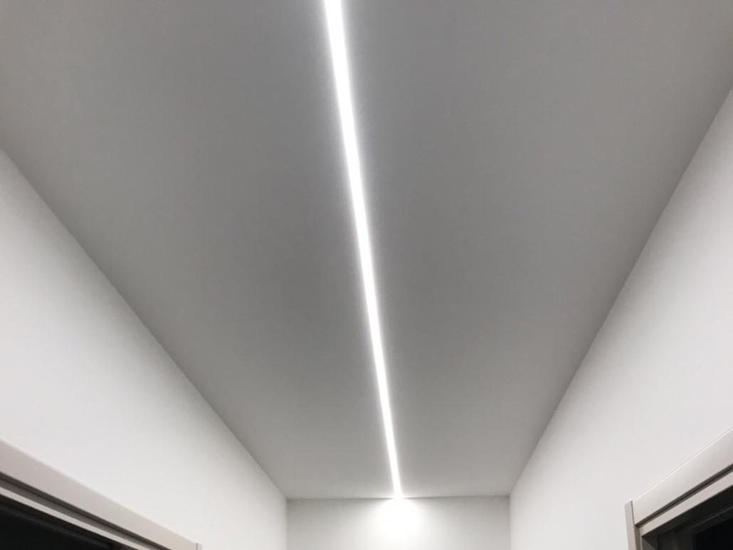 Illuminazione appartamento bologna sb lux illuminazione led