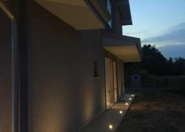 Illuminazione Faretti Segnapasso