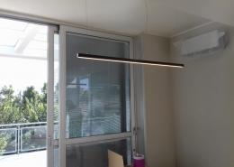 Illuminazione Attico Modena