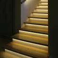 Illuminazione Scale