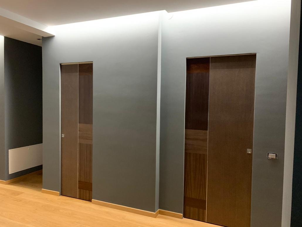 Illuminazione Villa Reggio Emilia - SB LUX progettazione led